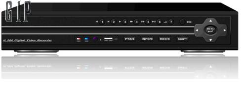 dvr stanalone 16 canale gip16(he)