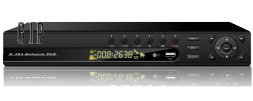dvr standalone 16 canale D1 gip4016