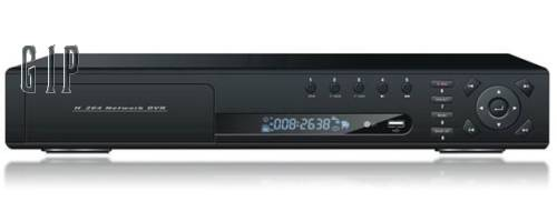 dvr standalone 16 canale gip16hve