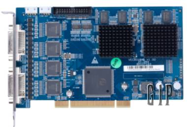 placi de captura hardware 16 canale gip4216